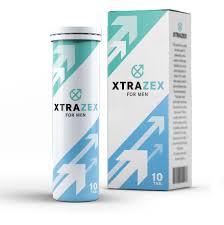 Xtrazex - composition - comprimés - forum