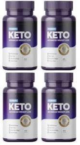 Purefit keto- action - avis - comprimés