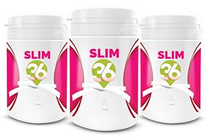 Slim36 - action - comment utiliser - en pharmacie
